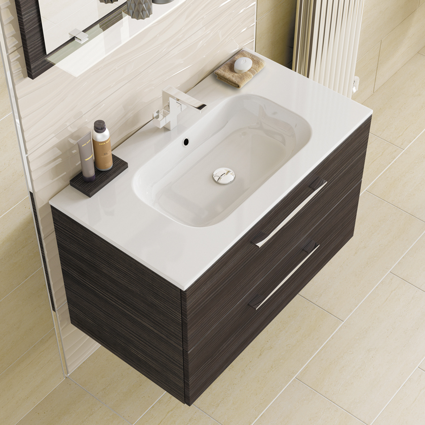 Eco Bathroom designs  Basin   Ceramic Cover0. Bathrooms   Hilton Installations